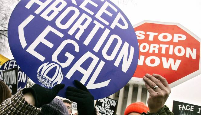 Abortion and Women's Rights in the USA